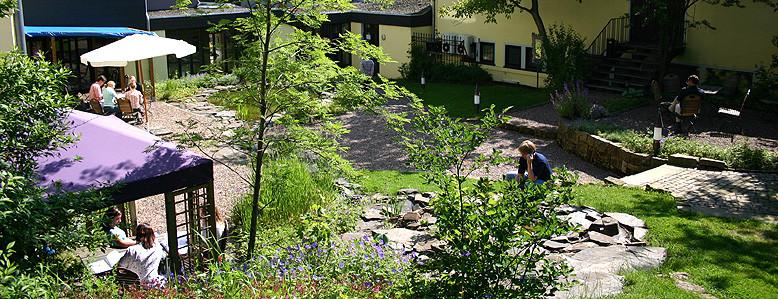 Bildungshaus Zeppelin | Goslar