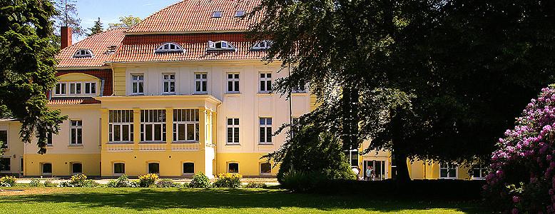 Bildungs- und Tagungszentrum Ostheide | Barendorf