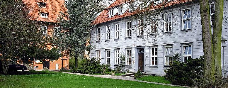 Gustav Stresemann Institut | Bad Bevensen