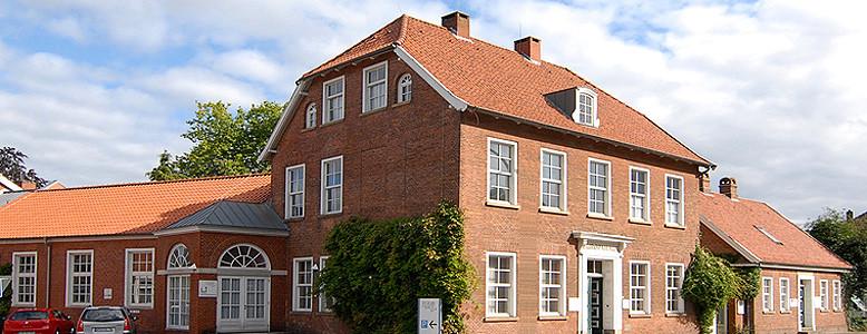 Europahaus Aurich