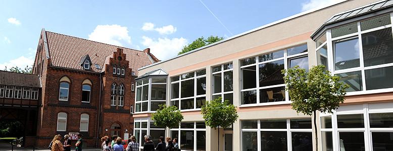 Stephansstift ZEB   Hannover