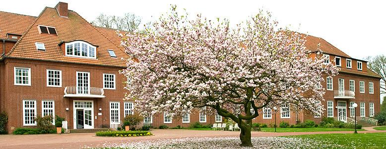 Katholische Akademie Stapelfeld