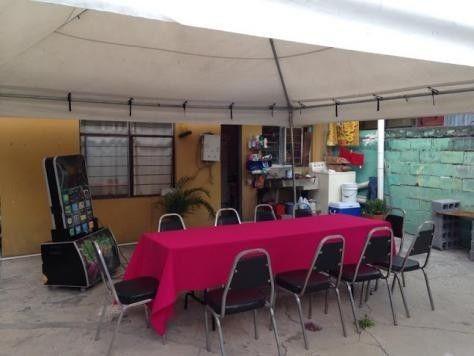Renta de Sillas y Mesas Banqueteras en Apodaca, Nuevo León, México, Lylasrosas, Fiestas.