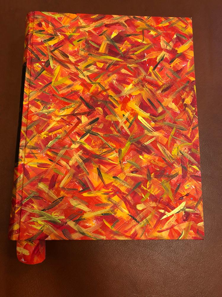 Quaderno personalizzato by Conti Borbone