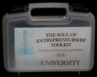 The Soul of Entrepreneurship Toolkit