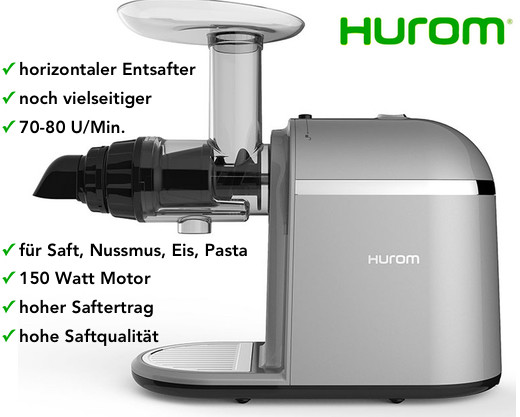 Hurom DT-Chef
