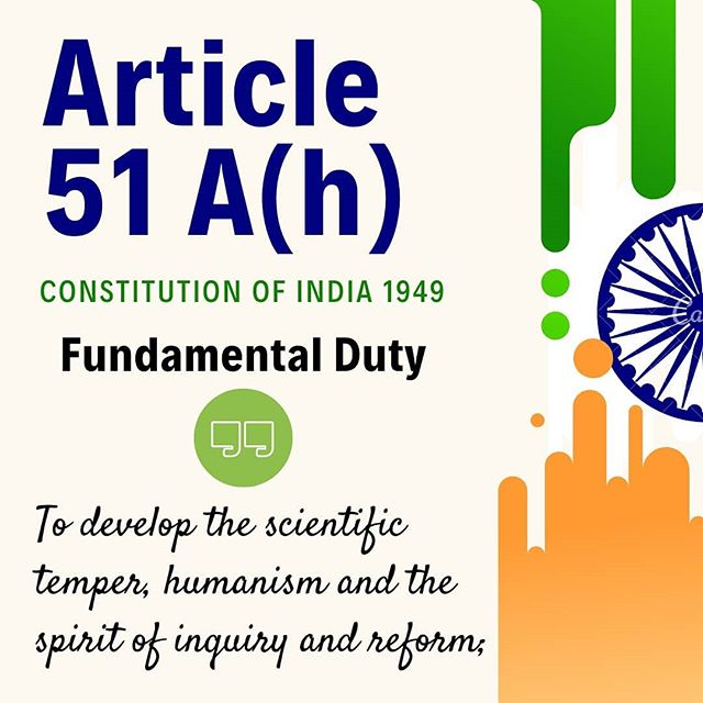 Article 51ah of the Constitution