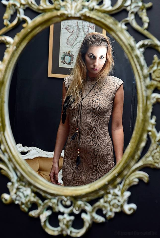 Shooting Mode & beauté Chic & Cheap Concept-Store