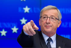 Immagine: Jean Claude Juncker, foto: changepartnership.org