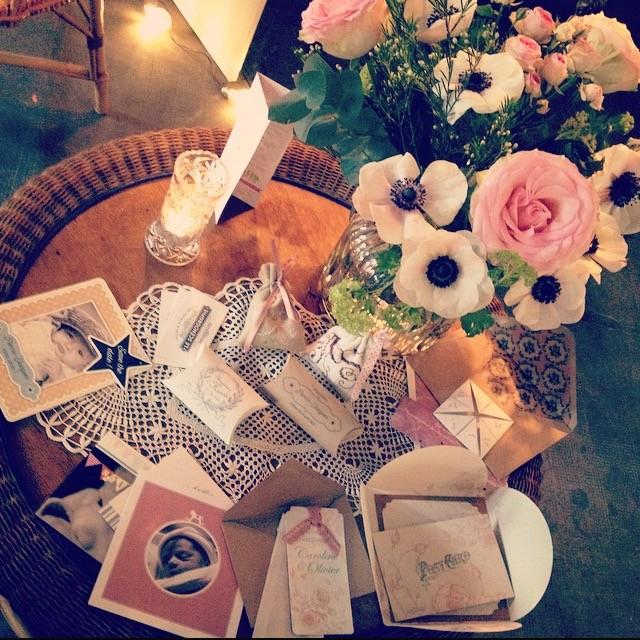 Décoration florale Côté Pourpre, artisan fleuriste à Bergerac