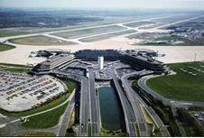 Flughafen Köln-Bonn Kuchanny Projekt Verkehrsgastronomie