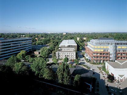 Kuchanny Projekt Berufsförderungswerk Hamburg-Farmsen Campus Verpflegung