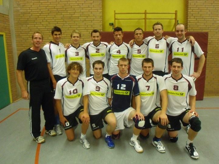 Herren I OL 2009/2010