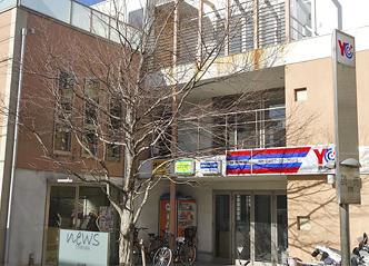 YC鎌倉東部の外観