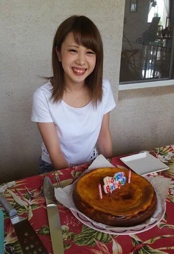 22歳になった娘のMinami