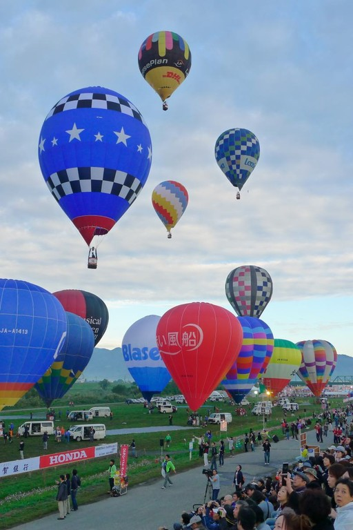 2011 SAGA INTERNATIONAL BALLOON FIESTA