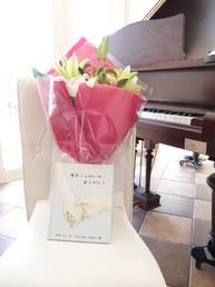 結婚式で親へプレゼント