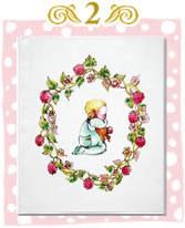 オリジナル絵本「赤ちゃん誕生」