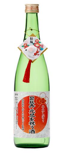高知の地酒 司牡丹