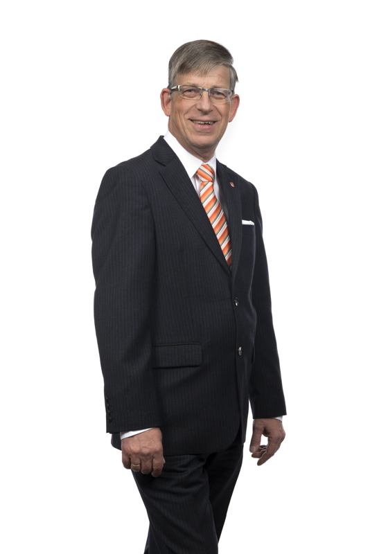 Thomas Weck, Vorsitzender