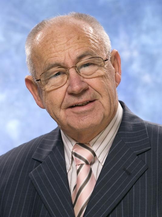 Werner Witte, Beisitzer