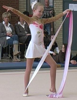 K-Einzel Gymnastik