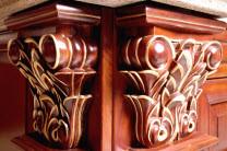 furniture refinisher in Boone