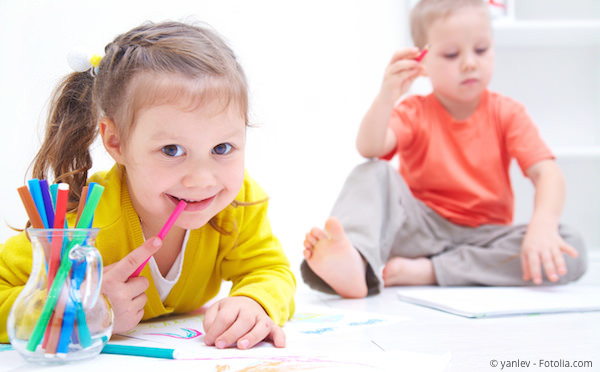 Warum Sie mit Ihrem Kind regelmäßig zur Prophylaxe gehen sollten.