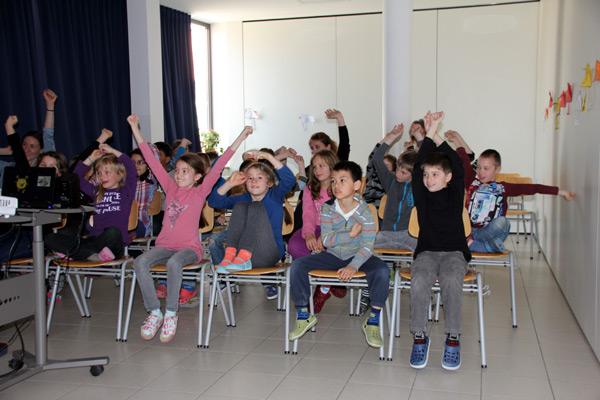 Sonderschule in Bayern