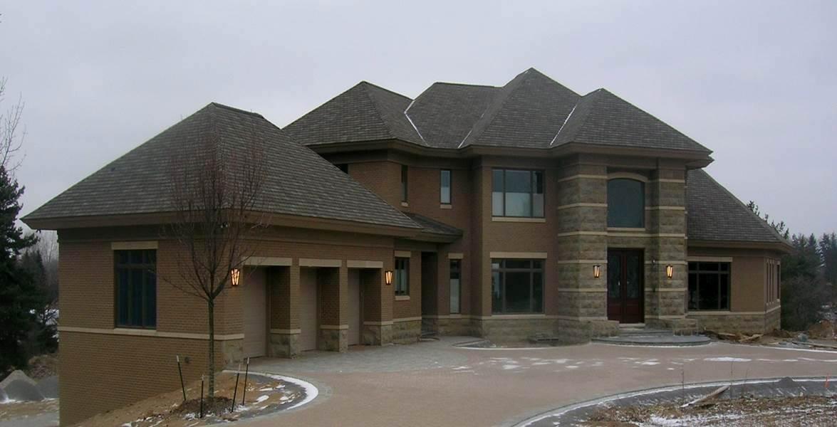 Custom Built Homes Wexford Homes Builder In Ann Arbor