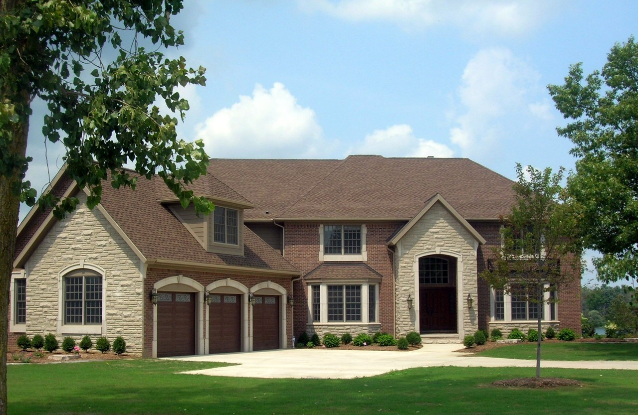 custom home builder wexford homes builder in arbor