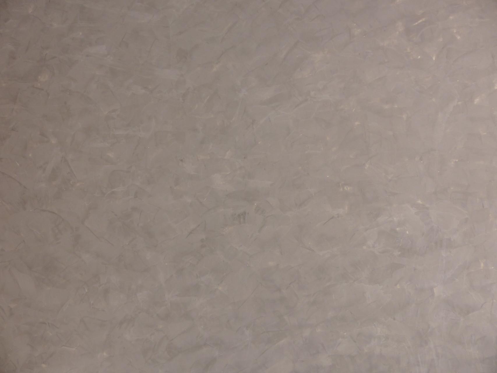 Spachteltechnik Wand