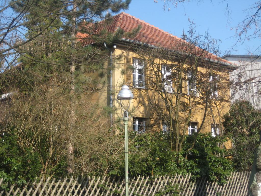 Großzügige Villa aus den 1930ern in Zehlendorf