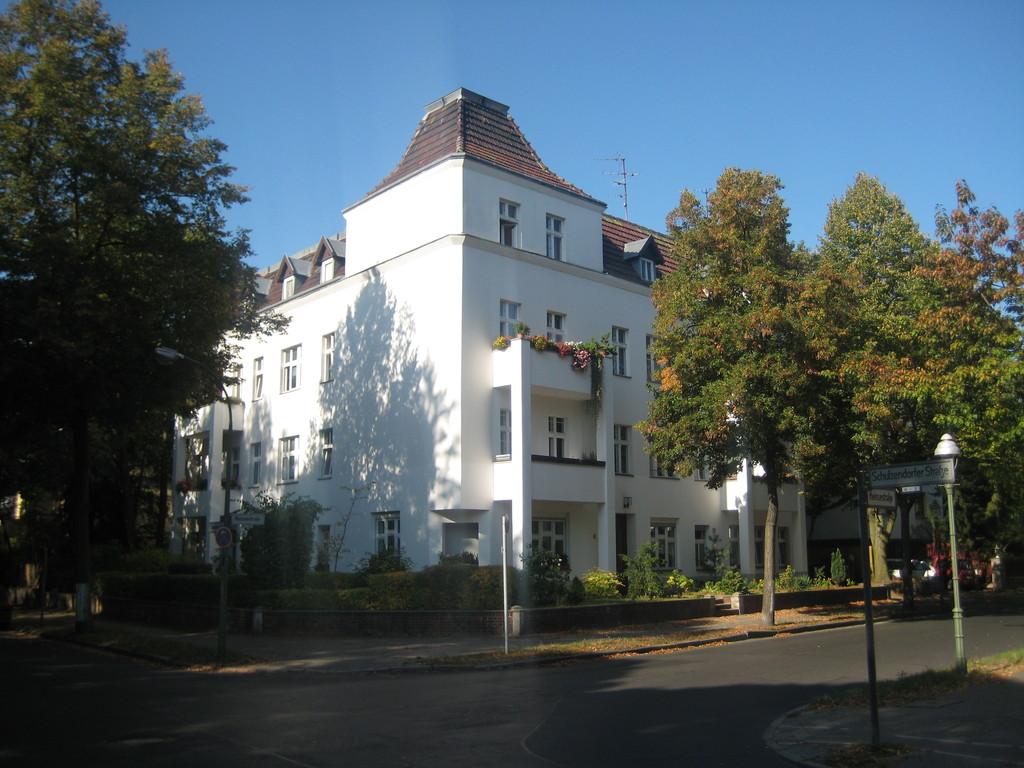Sympathische Wohnungen in Reinickendorf