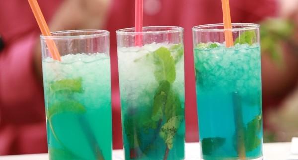 Peraas Cocktailservice - erfrischende Cocktails