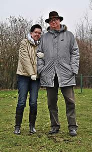 Marianne und Rolf Kampen