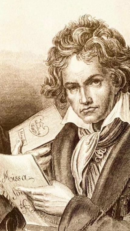 Entdecken Sie mit uns das Geheimnis Beethovens