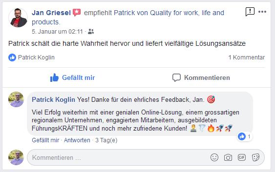 Jan Griesel | Geschäftsführer der plentymarkets GmbH in Kassel