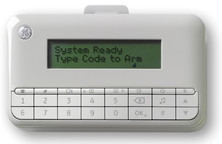 NX 10 - drahtloses Alarmsystem
