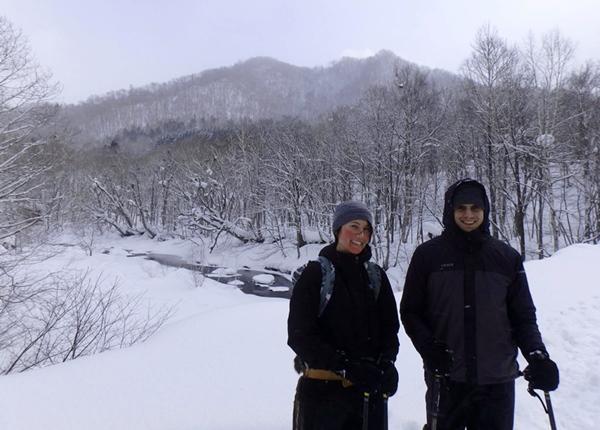 Travel in Sapporo