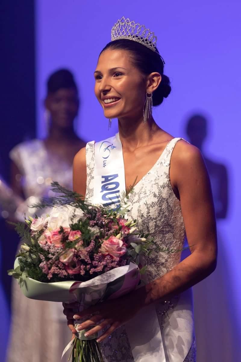 Miss Aquitaine 2020