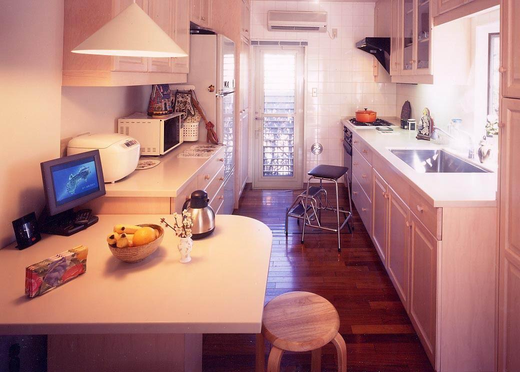Mさんの家(麻生区)キッチン 改装