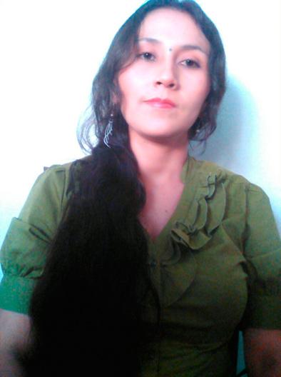 Joana - Jefa de Operaciones Generales