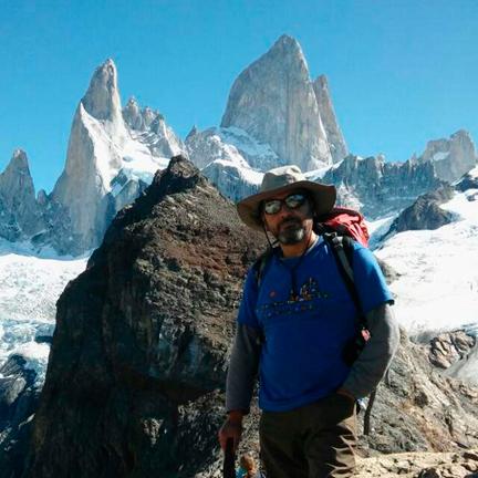 Payo - Corresponsal para Calafate y el Chalten Argentina