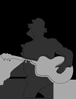 Gitarrenunterricht augsburg für Blueesgitarre