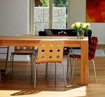Karsten Schillings - Tisch