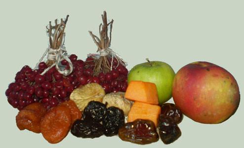 Fructe/legume