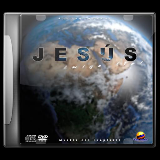 Jesús, amigo fiel