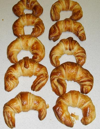 Croisants
