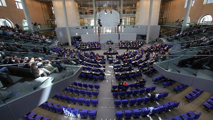 (Foto: picture alliance / Wolfgang Kumm)